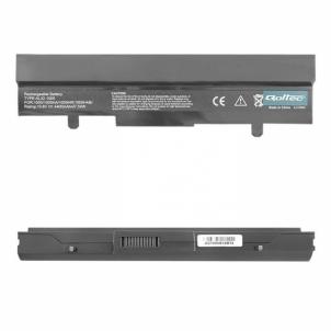 Nešiojamo kompiuterio baterija Qoltec Long Life Notebook Battery Asus EEE PC 1005 | 4400mAh | 11.1V