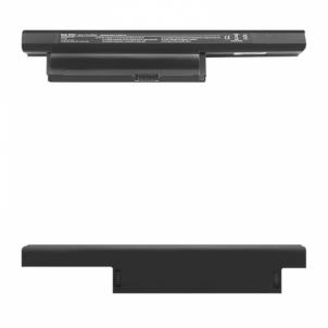 Nešiojamo kompiuterio baterija Qoltec Long Life Notebook Battery Sony VGP-BPS22 VGP-BPS22A | 11.1 V | 4400mAh