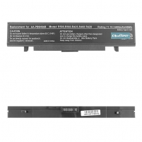 Nešiojamo kompiuterio baterija Qoltec Samsung R425 R428 11.1V, 4400mAh Battery