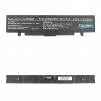 Nešiojamo kompiuterio baterija Qoltec Samsung R580, 11.1 V, 5200mAh