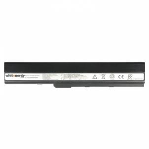 Nešiojamo kompiuterio baterija Whitenergy Asus A31-K52 14.4V 4400mAh