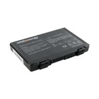 Nešiojamo kompiuterio baterija Whitenergy Asus A32-F52 11.1V 5200mAh