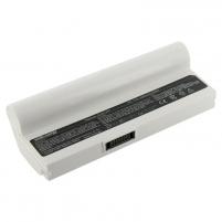 Nešiojamo kompiuterio baterija Whitenergy Asus EEE PC 901 7.4V 6600mAh balta