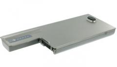 Nešiojamo kompiuterio baterija Whitenergy Dell Latitude D820 11.1V 4400mAh