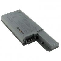 Nešiojamo kompiuterio baterija Whitenergy Dell Latitude D820 11.1V 5200mAh