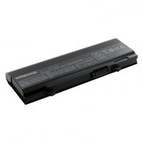 Nešiojamo kompiuterio baterija Whitenergy Dell Latitude E5500 11.1V 6600mAh