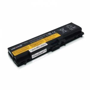 Nešiojamo kompiuterio baterija Whitenergy Lenovo T430 42T4733 10.8V 4400mAh