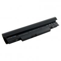 Nešiojamo kompiuterio baterija Whitenergy Samsung N148 11.1V 4400mAh juoda