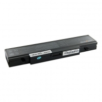 Nešiojamo kompiuterio baterija Whitenergy Samsung R580 11.1V 4400mAh juoda
