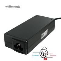 Nešiojamo kompiuterio pakrovėjas Whitenergy 20V/3.25A 65W, 7.9x5.5mm pin IBM