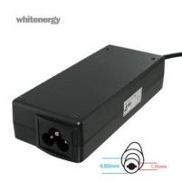 Nešiojamo kompiuterio pakrovėjas Whitenergy Compaq 18.5V, 2.7A, 50W, 4.8x1.7