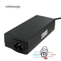 Nešiojamo kompiuterio pakrovėjas Whitenergy Samsung 19V, 3.15A, 60W, 5.5x3.0