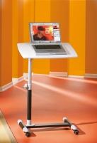 Nešiojamo kompiuterio stalas Alexis