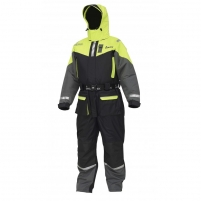 Neskęstantis Kombinezonas IMAX Wave Floatation Suit Žvejo kombinezonai, kostiumai