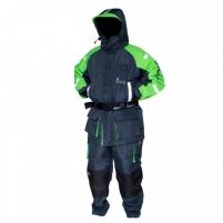 Neskęstantis Kostiumas Imax CoastFloat Blue/-lou 2-jų dalių, XL Fisherman's suits, suits
