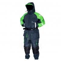 Neskęstantis Kostiumas Imax CoastFloat Blue/-lou 2-jų dalių Fisherman's suits, suits