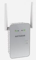 Netgear AC1200 WiFi Range Extender - 802.11ac Dual Band 1PT Ultimate (EX6150)