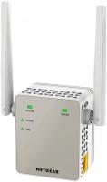 Netgear AC1200 WiFi Wallplug Extender (EX6120) Bevielė įranga