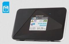 Netgear AIRCARD 785 Router 3G/4G LTE, 802.11n Dual Band, Mobile HOT Spot (MHS)