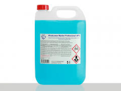 Nonfreezing windscreen washer-25C prof 5 L Special-purpose cleaners