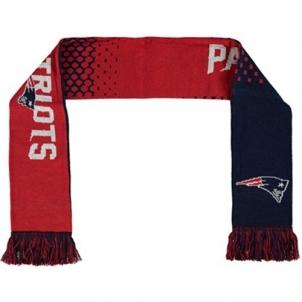 New England Patriots šalikas