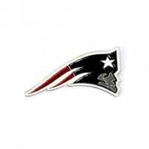 New England Patriots ženklelis (Logotipas)