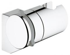 New G3 reguliuojamas dušo galvutės laikiklis, chromas