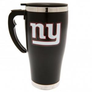 New York Giants prabangus kelioninis puodelis