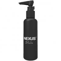 Nexus - Slide Waterbased Lubricant Lubrikantai