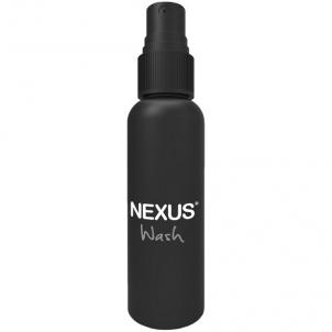 Nexus - Wash Antibacterial Toy Cleaner Sekso žaislų valikliai