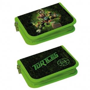 Ninja Turtles 29056 Pilnas penalas Kanceliarinės prekės vaikams