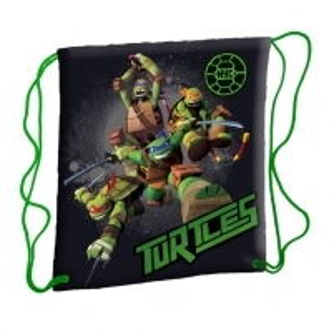 Ninja Turtles Черепашки ниндзя 29055 Sportinis maišelis