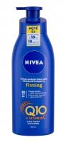 Nivea Q10 Firming Body Lotion Dry Skin Cosmetic 400ml Ķermeņa krēmi, losjoni