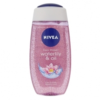 Nivea Waterlily & Oil Shower Gel Cosmetic 250ml