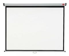 NOBO Sieninis ekranas(200x151,3 cm) Projektoriai