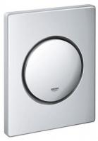 Nova Cosmo mygtukas, skirtas urinalo nuplovimo potinkiniui blokui Rapido U chromas