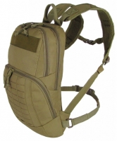 null Kuprinė Drome Backpack 9,5 L Coyote CAMO null