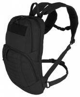 Kuprinė Drome Backpack 9,5 L czarny CAMO