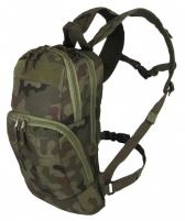 null Kuprinė Drome Backpack 9,5 L WZ 93 Pantera CAMO null