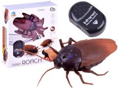 Nuotoliniu būdu valdomas tarakonas RC technika vaikams