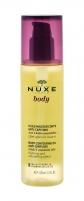 NUXE Body Care Body-Contouring Oil Anti-Dimpling Cellulite and Stretch Marks 100ml Stangrinamosios kūno priežiūros priemonės