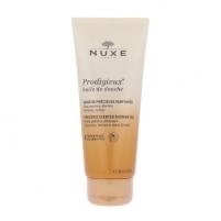 Nuxe Prodigieux Shower Oil Cosmetic 200ml Bath salt, oils