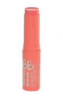 NYC New York Color Beautifying Blushable Cream Stick Cosmetic 11g 002 Never Sleeping Pink Skaistalai veidui