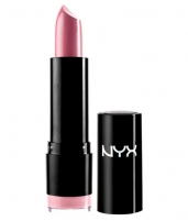 NYX Extra Creamy Round Lipstick Cosmetic 4g 535A Pink Lyric Lūpų dažai