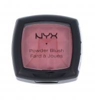 NYX Powder Blush Cosmetic 4g 01 Mocha Румяна для лица
