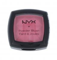 NYX Powder Blush Cosmetic 4g 06 Peach Румяна для лица