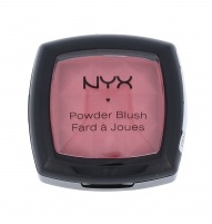 NYX Powder Blush Cosmetic 4g 13 Mauve Румяна для лица