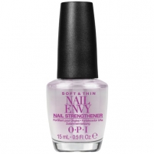 O.P.I Nail Envy Soft&Thin Nail Strengthener 15ml Dekoratyvinė kosmetika nagams