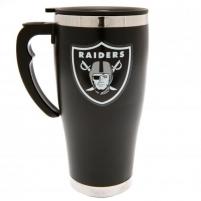 Oakland Raiders prabangus kelioninis puodelis