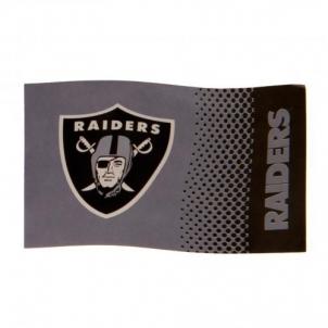 Oakland Raiders vėliava